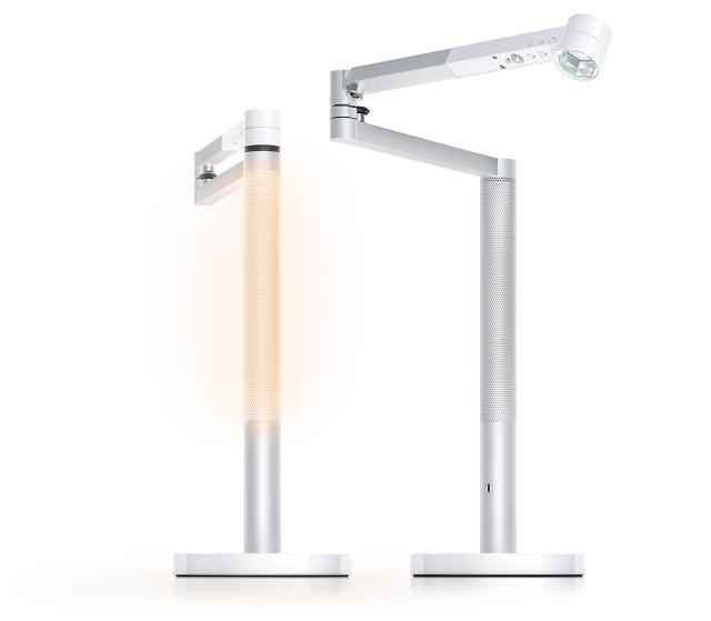 Support For Your Dyson Lightcycle Morph Light