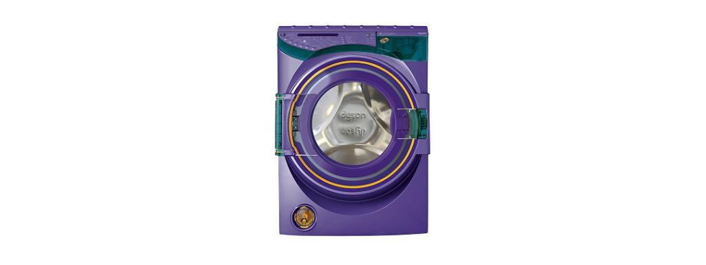 Dyson | CR01 Base™ washing machine on