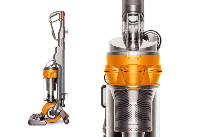 Dyson Dc25 Multi Floor Vacuum