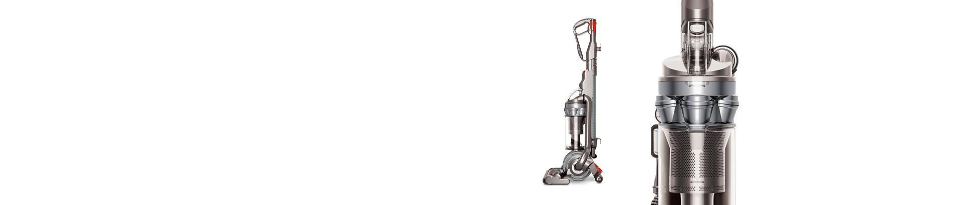 Dyson DC25 vacuums