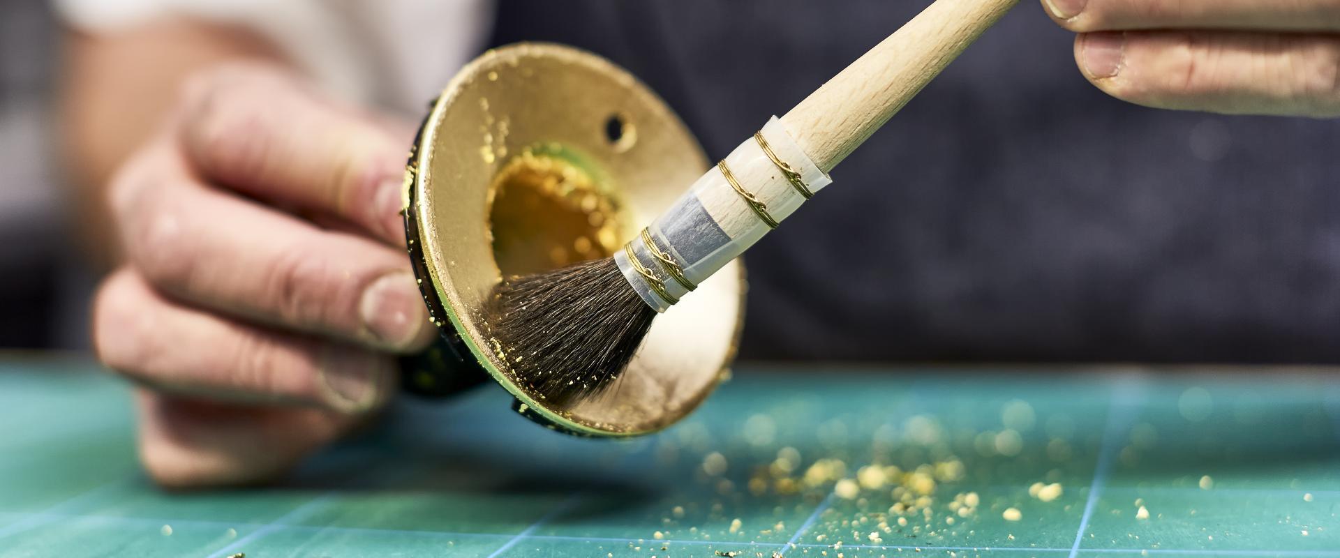 Tworzenie złotego standardu