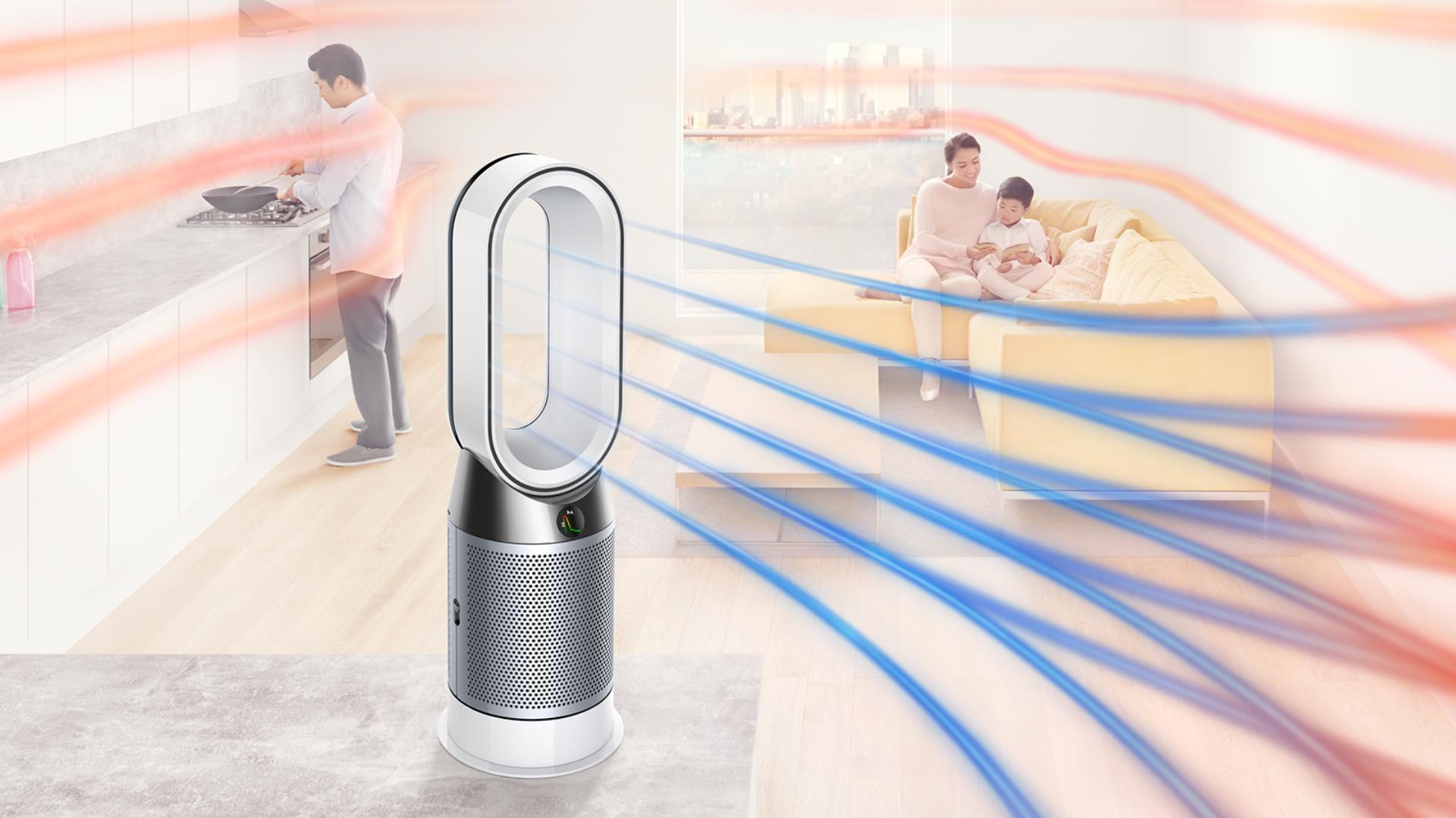 Air purifier for room with best performance