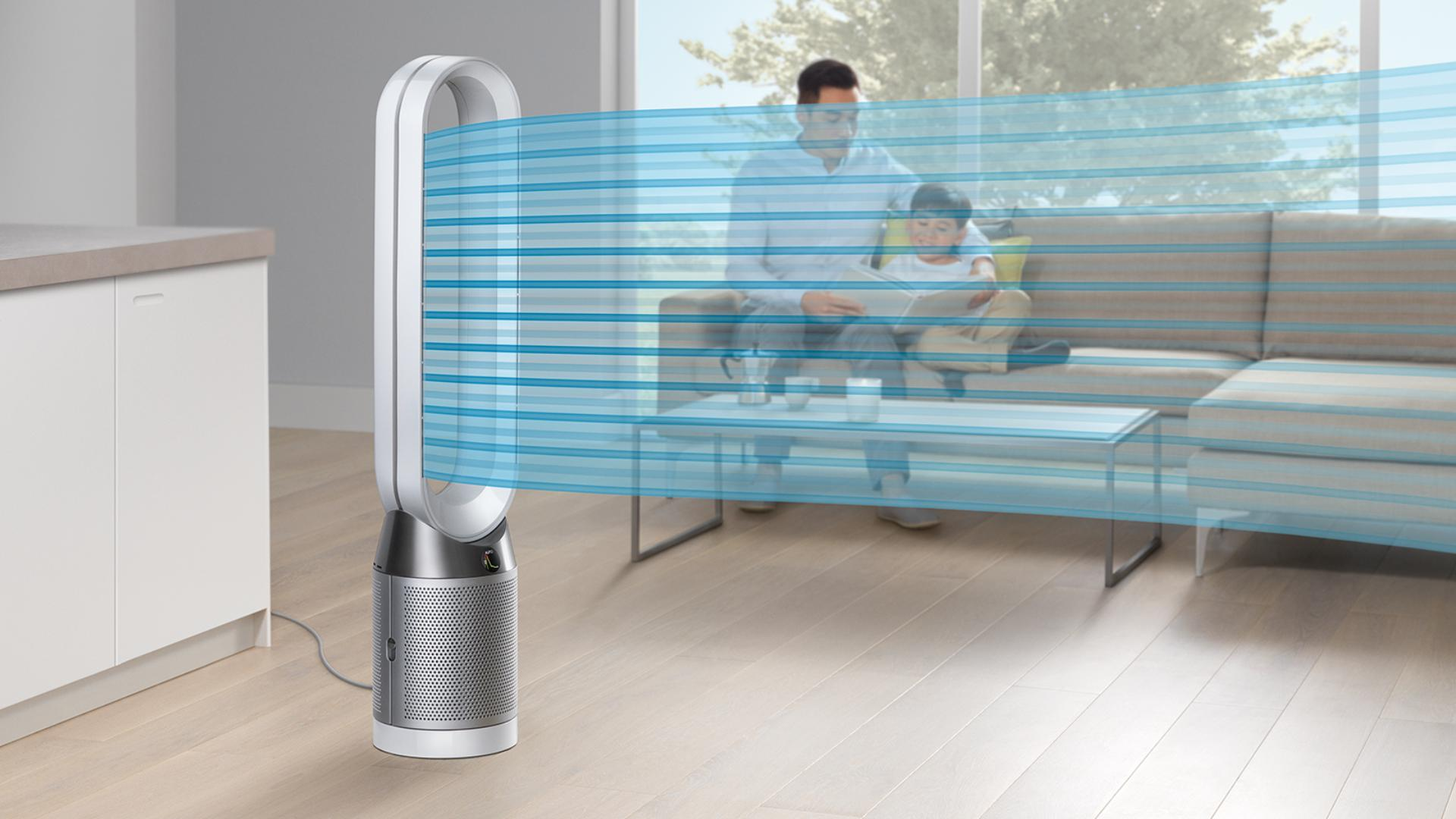 The best air purifiers for home