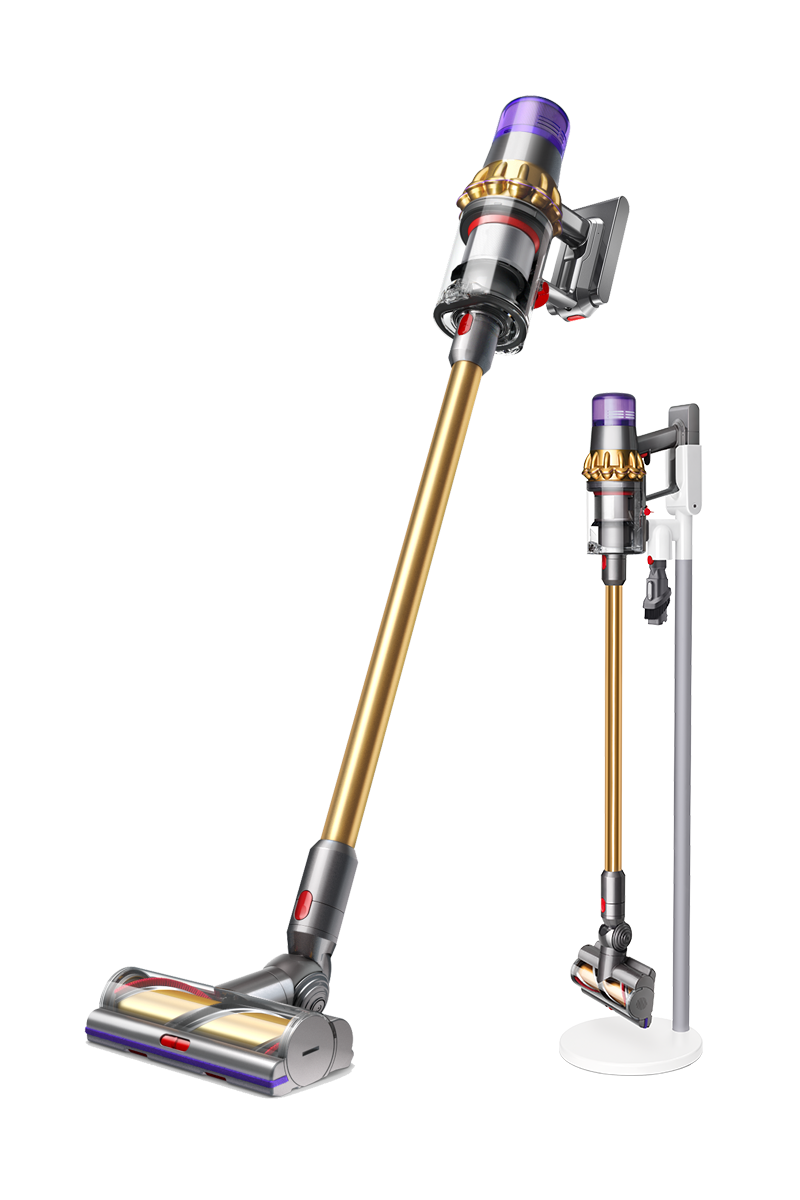 Dyson V11 Absolute Pro (Gold) with swappable battery