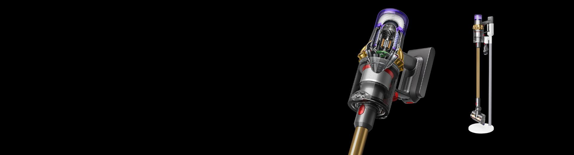 Best prices and latest offers on range of Dyson cordfree vacuum cleaners