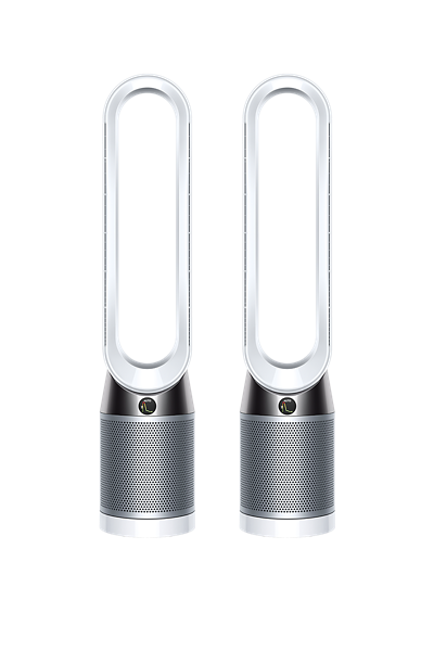 Dyson Pure Cool™ Advanced Technology Tower (White/Silver) x2
