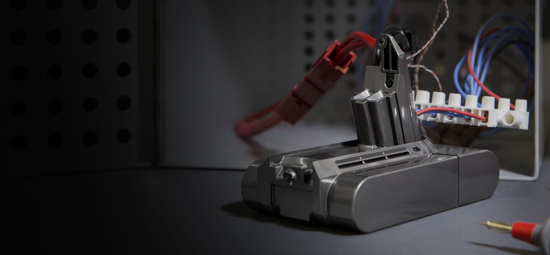 Dyson Cyclone V10™ vacuum battery pack