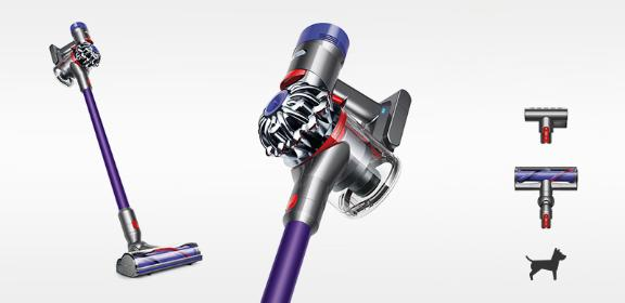dyson v8 absolute plus cord free vacuum cleaner dyson india shop. Black Bedroom Furniture Sets. Home Design Ideas