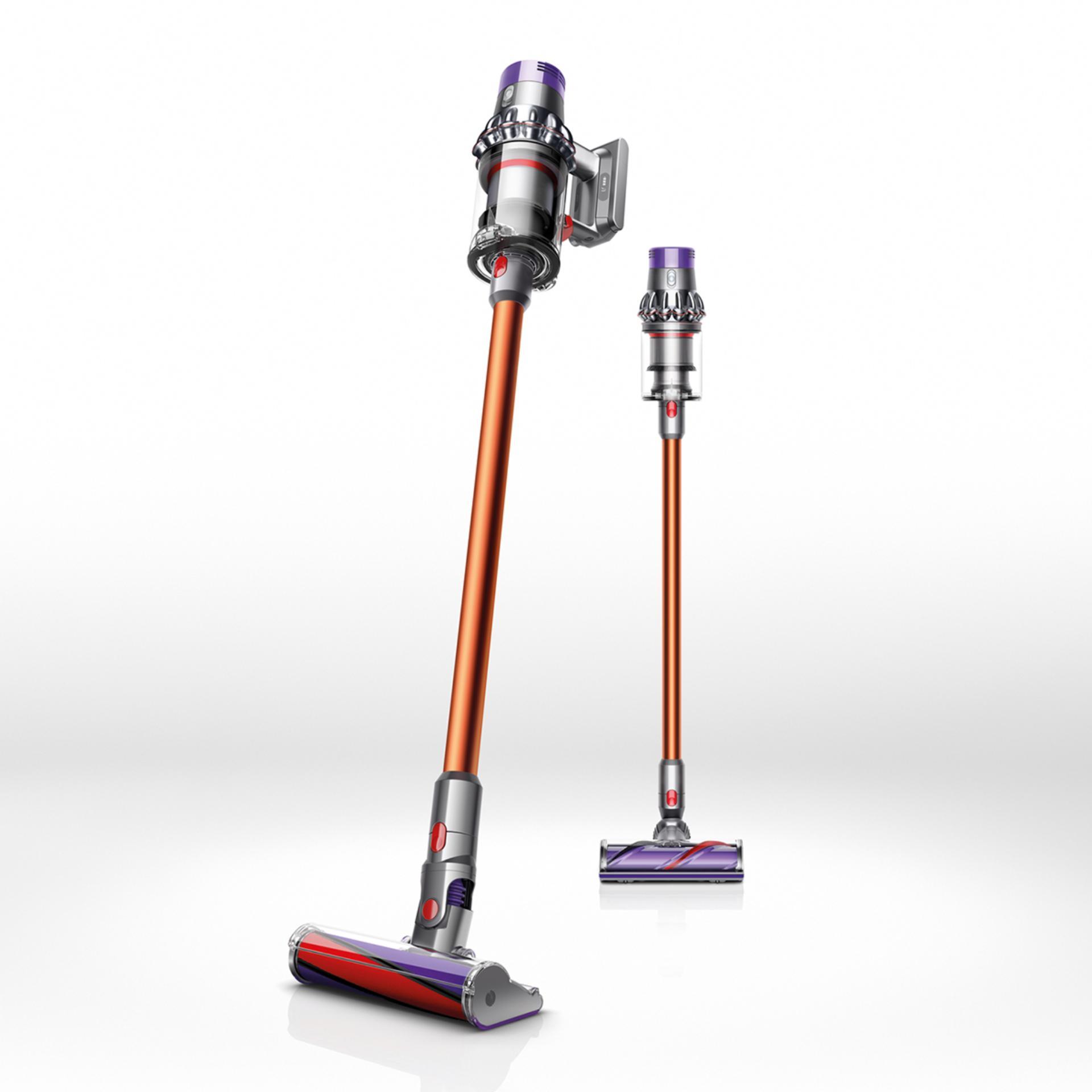 Cordfree Vacuums