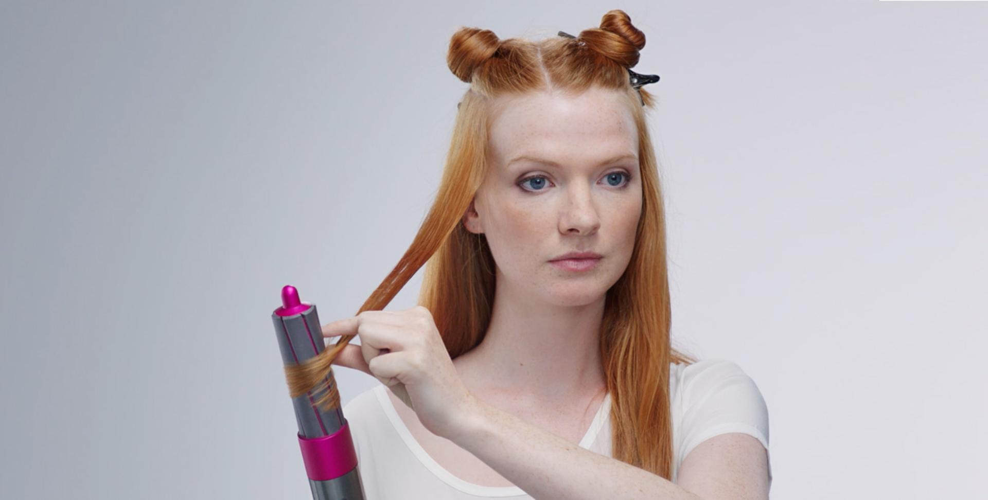 נגן את הסרטון:חלוקת השיער למקטעים