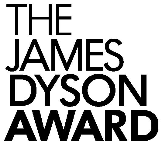 The James Dyson Award logo