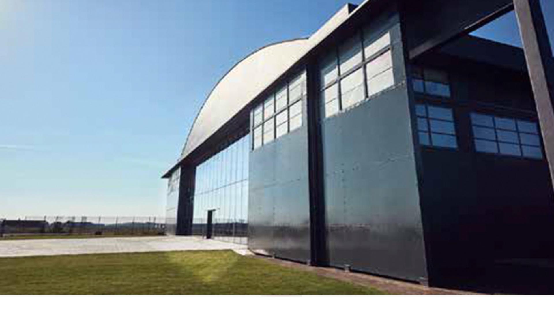 Hullavington Airfield