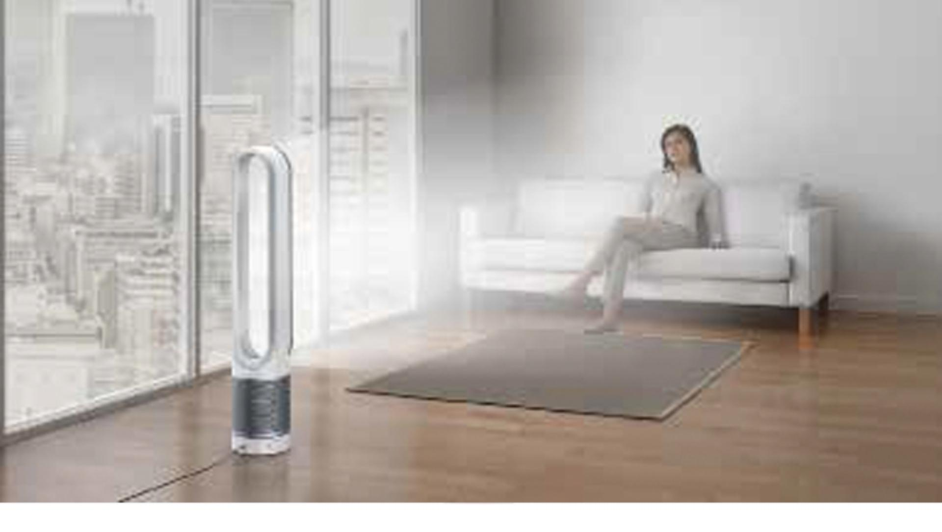 Dyson Pure Cool™ purifying fan