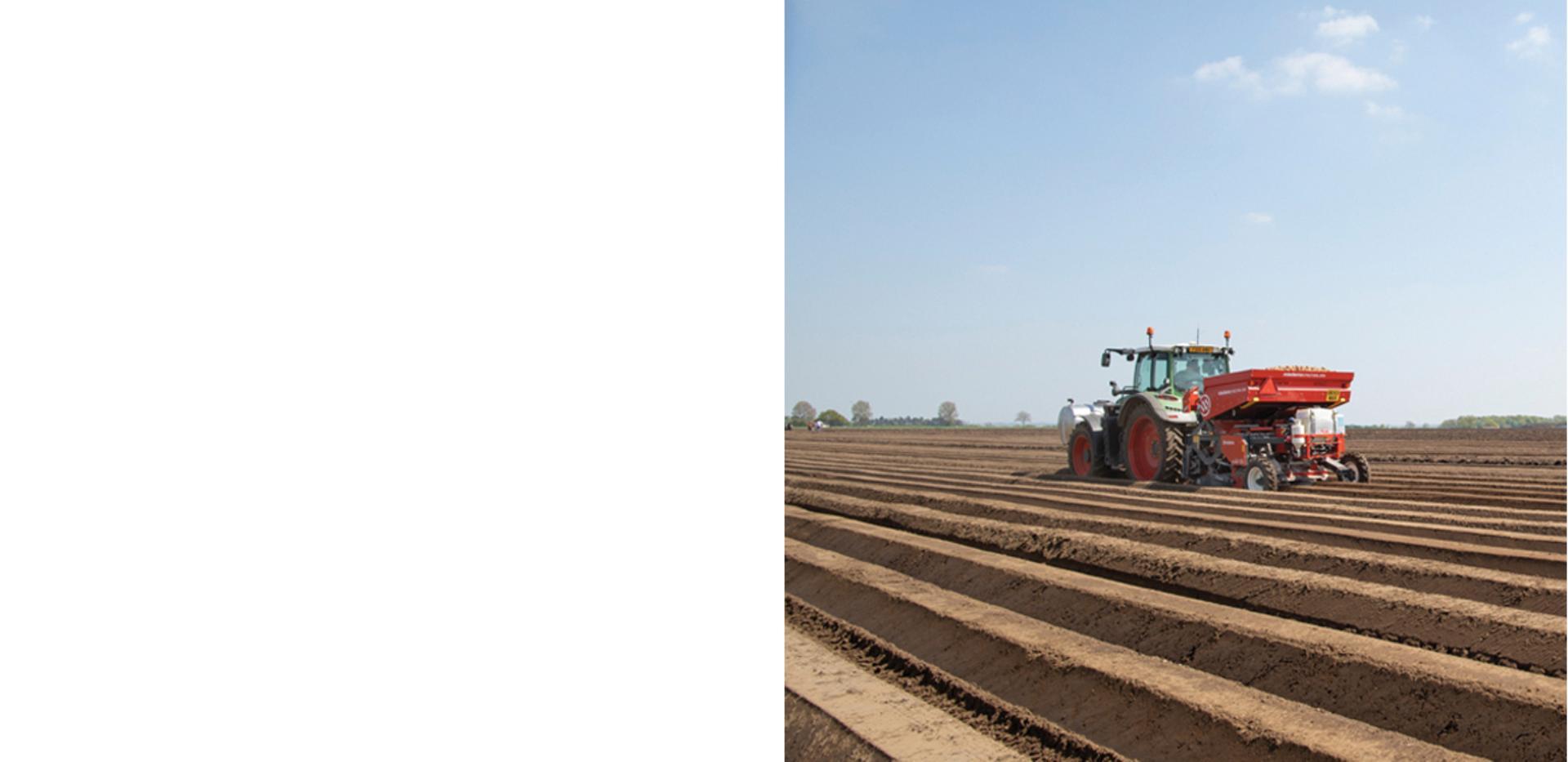 지속 가능한 토지 관리
