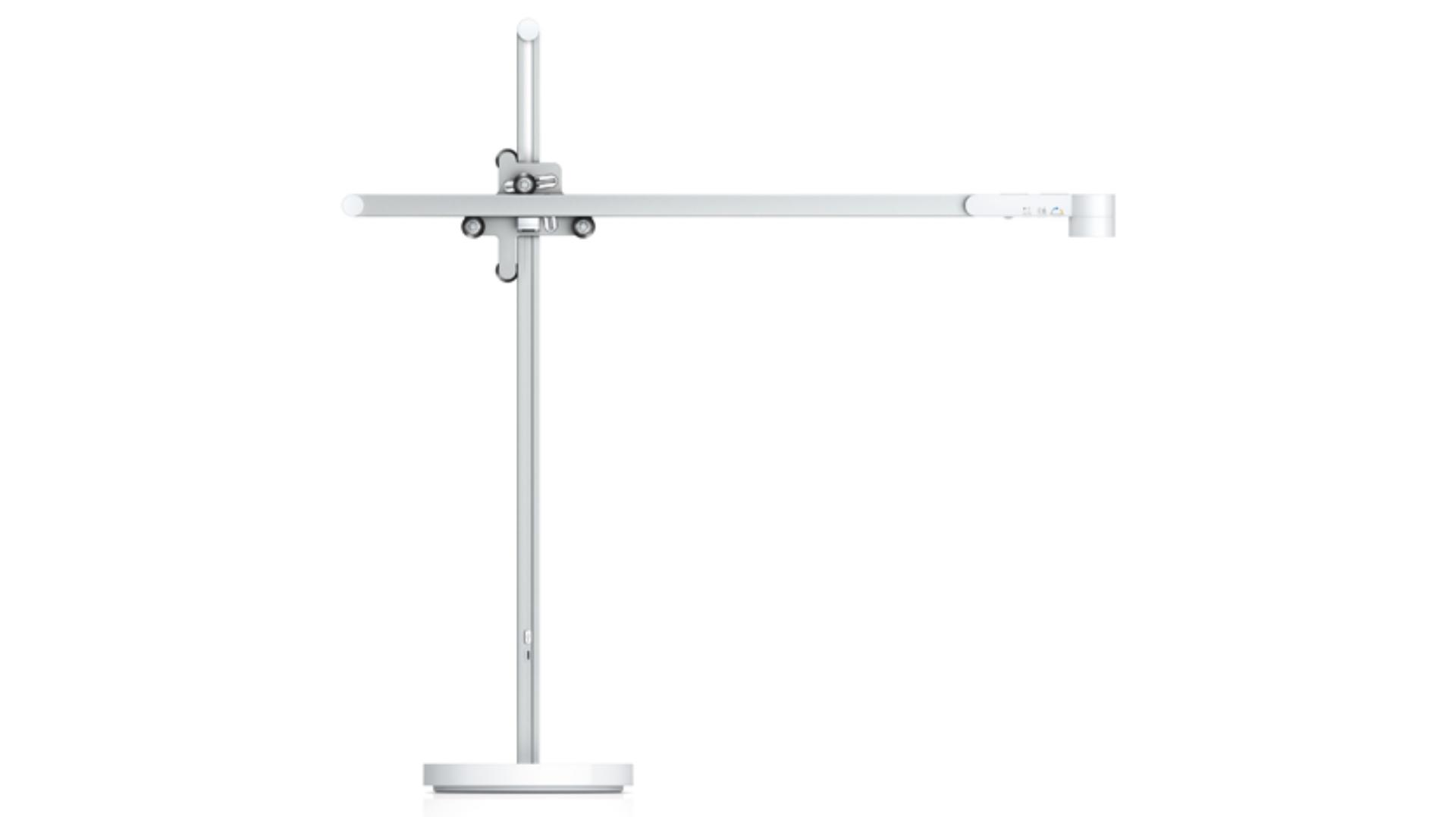 Side view of a CSYS task light