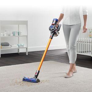 Dyson V8™ - Aspirazione potente per una pulizia versatile.