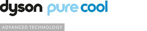 logo Dyson Pure Cool™
