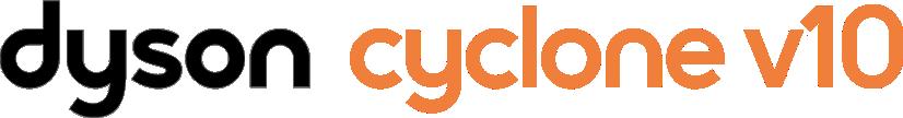 Dyson Cyclone V8 motif