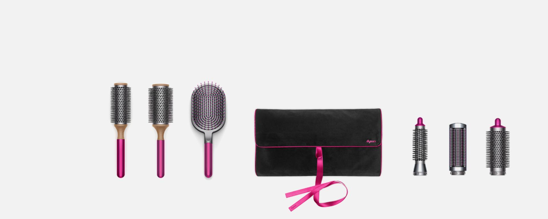 Dyson doplňky pro péči o vlasy