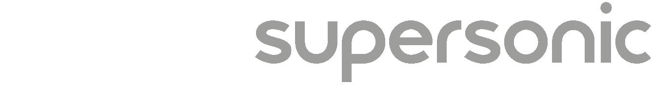 Logo Dyson Supersonic™
