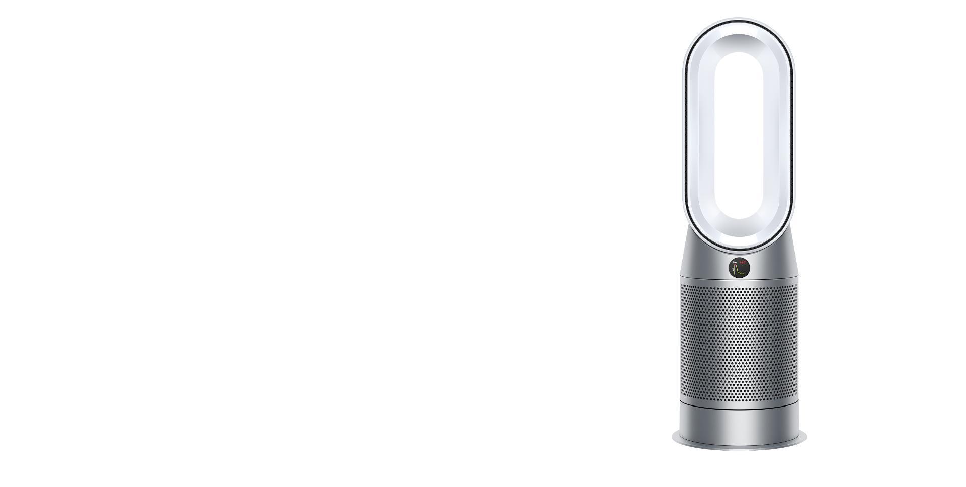 Dyson Purifier Hot+Cool fan heater