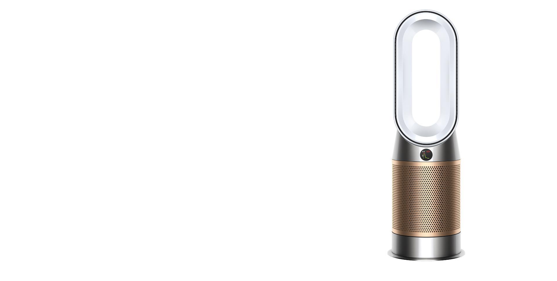 Dyson Purifier Hot+Cool Formaldehyde fan heater
