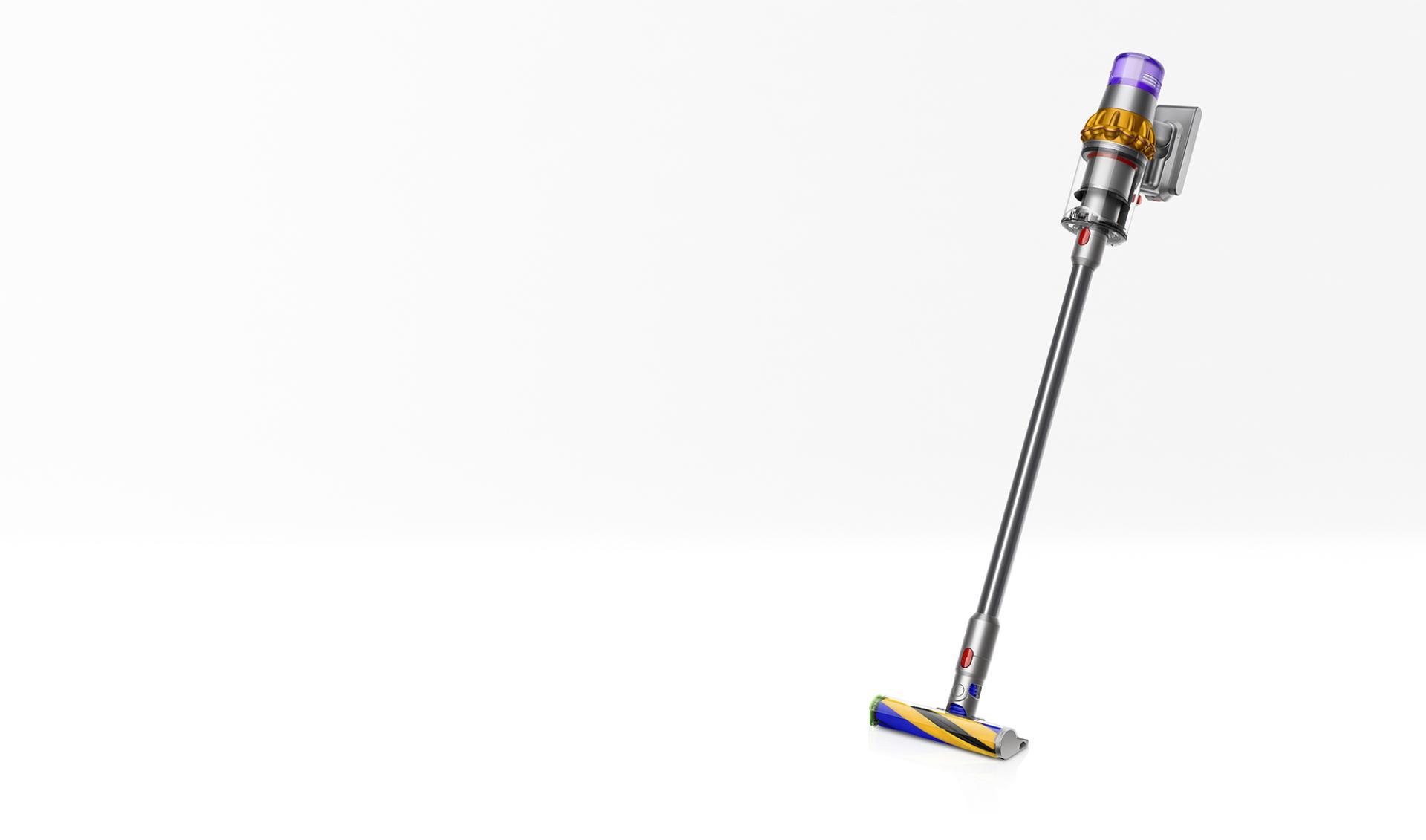 Dyson V15 Detect vacuum