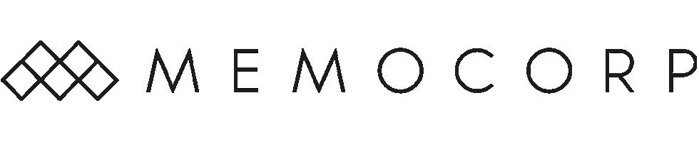 Memocorp logo