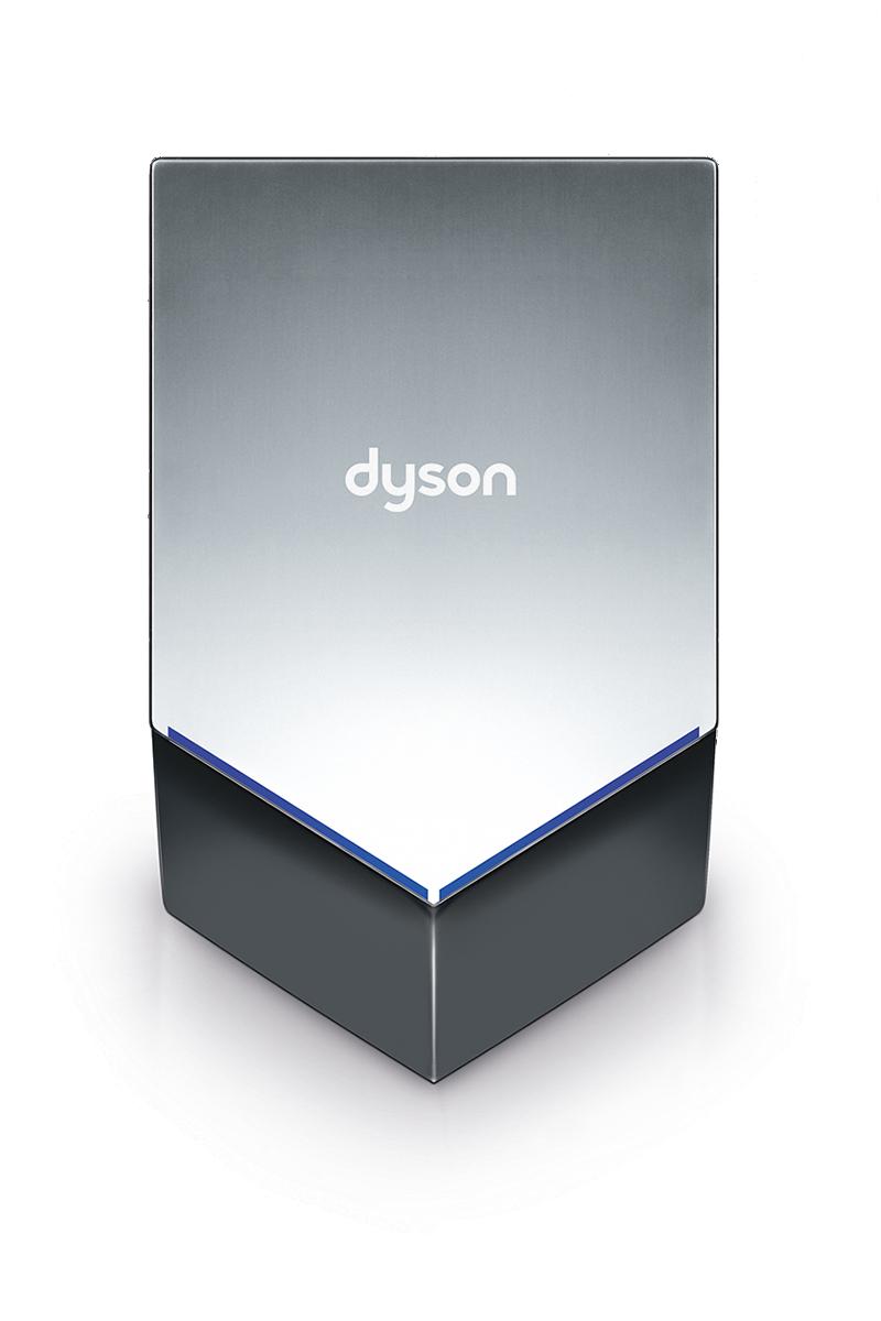 Dyson Airblade V hand dryer (Nickel)
