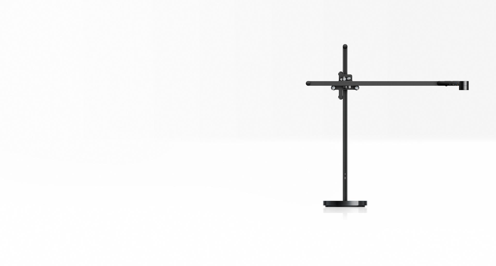 Dyson Lightcycle desk light black