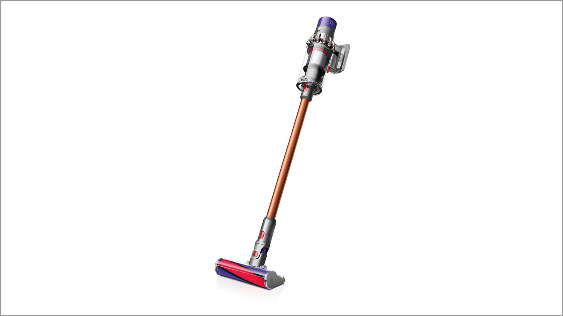 Dyson Cyclone V10 vacuum cleaner