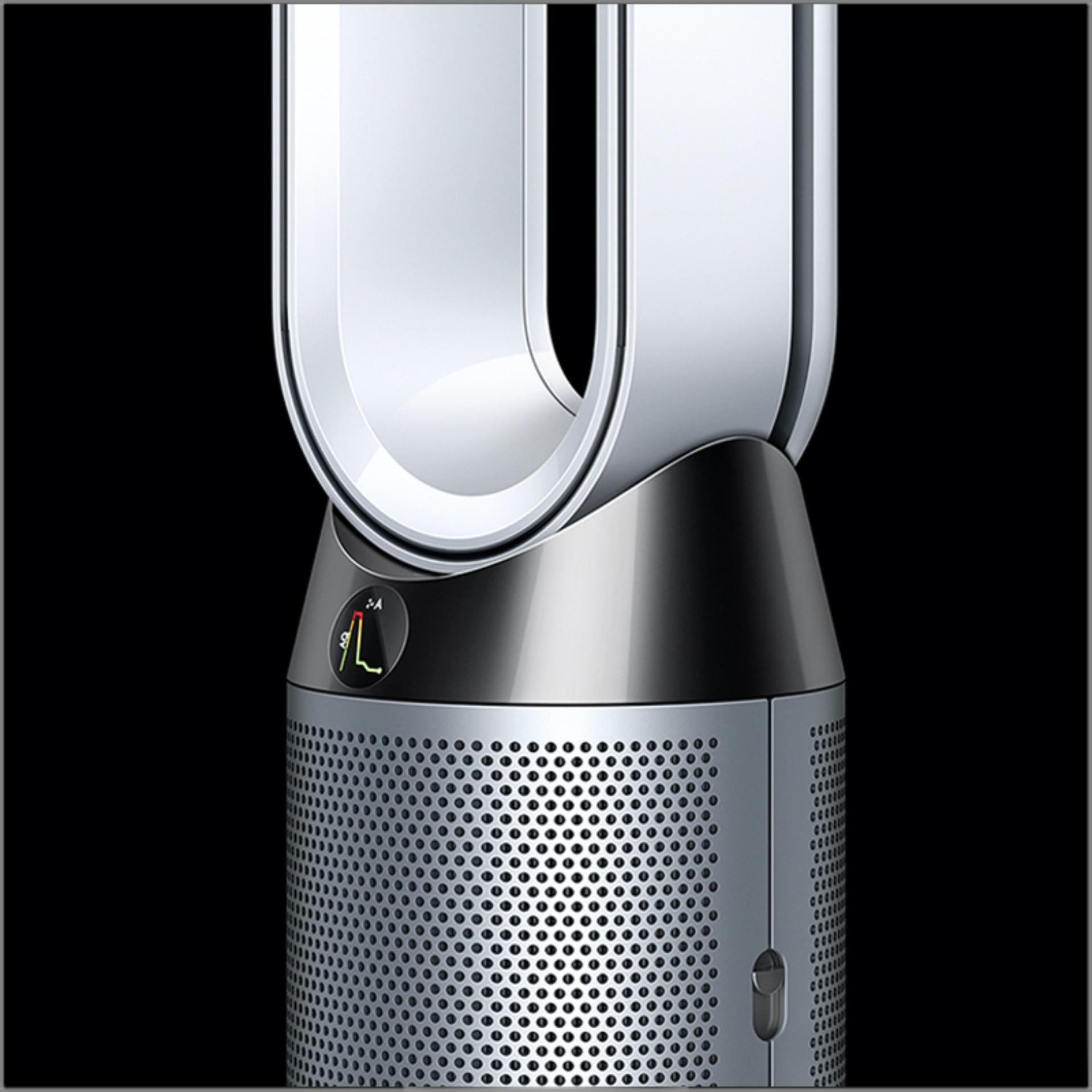 Dyson Pure Hot+Cool™ Advanced Technology (White/Silver)Purifier