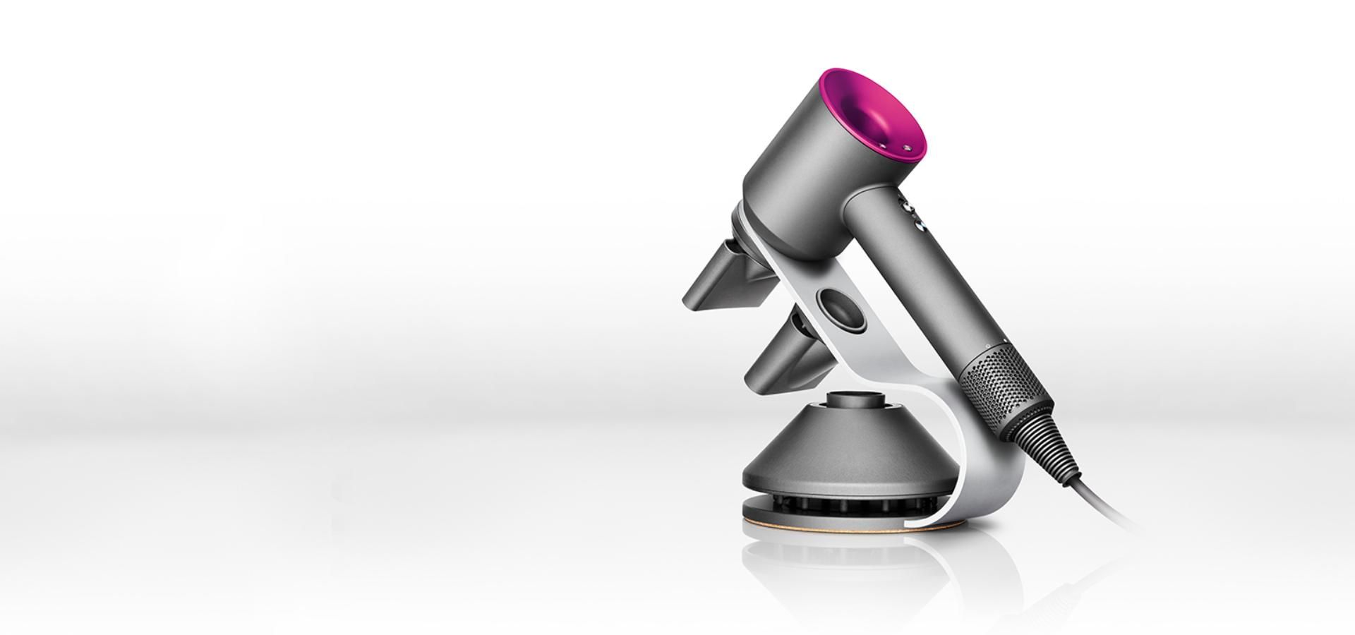 Dyson Supersonic™ stand