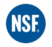 โลโก้ NSF International