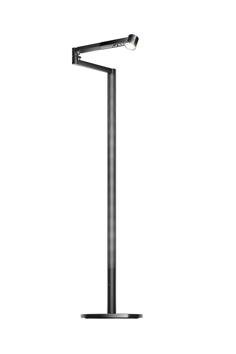 Dyson Lightcycle Morph™ 座地燈 (黑鋼色)