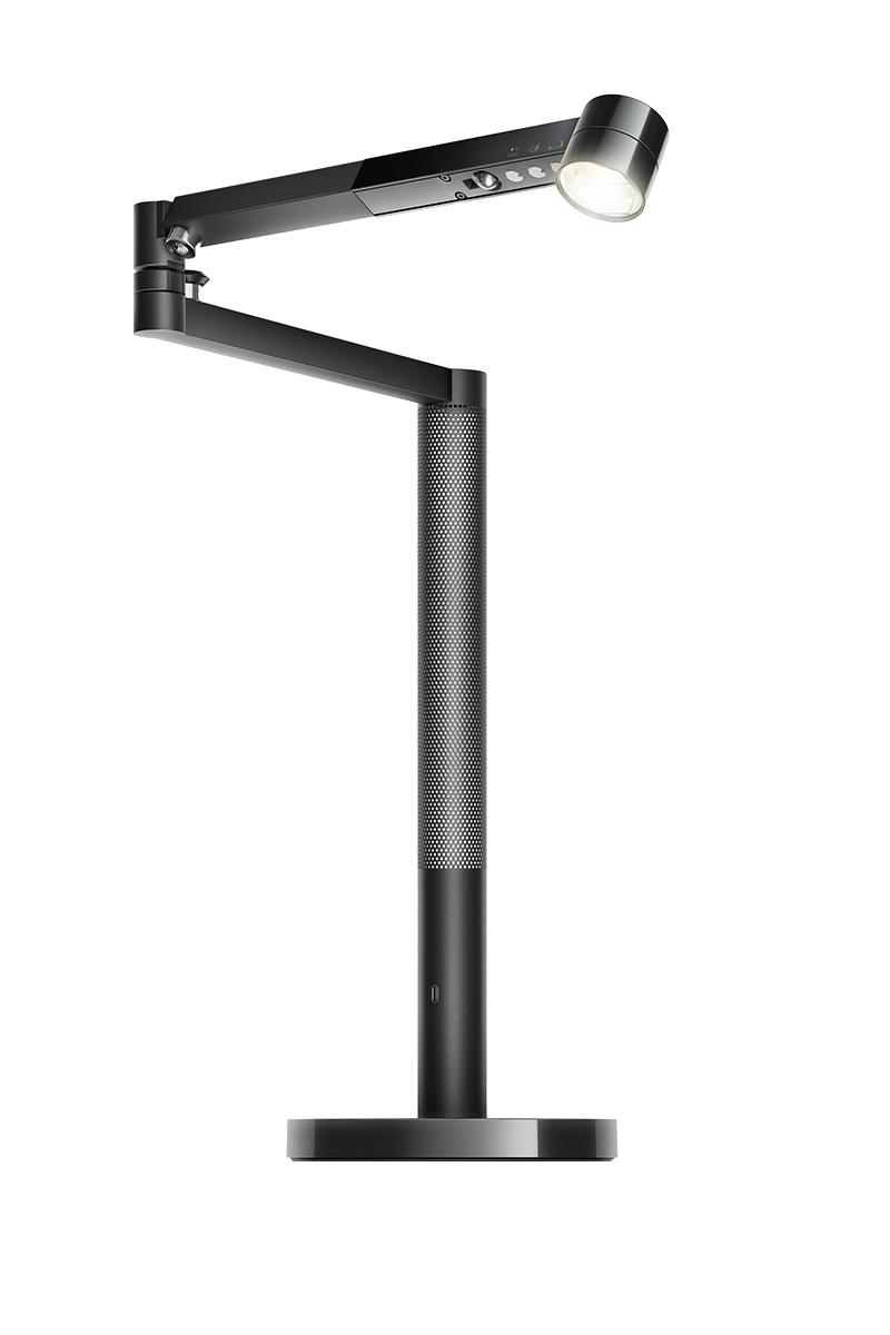 Dyson Lightcycle Morph™ desk light (Black/Black)