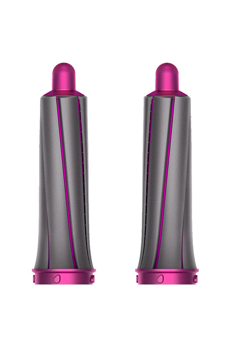 30mm Airwrap™ barrels (Iron/Fuchsia)