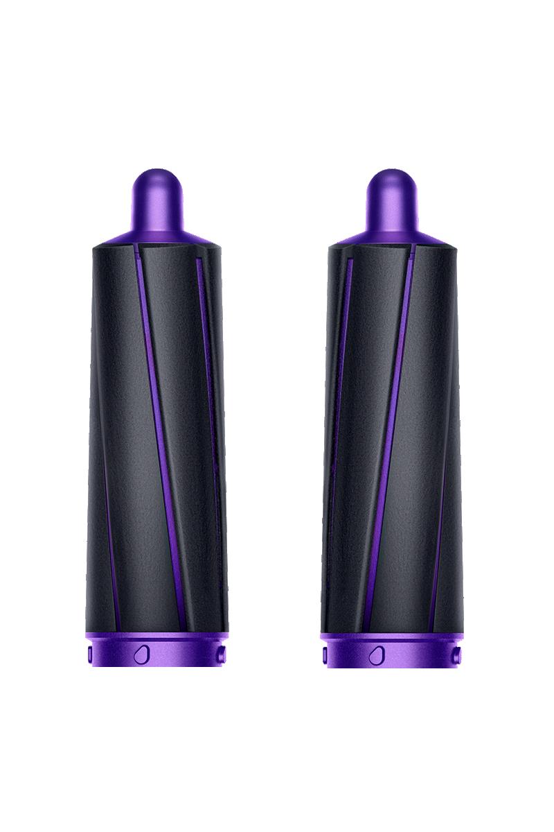 40mm Airwrap™ başlıkları (Siyah/Mor)