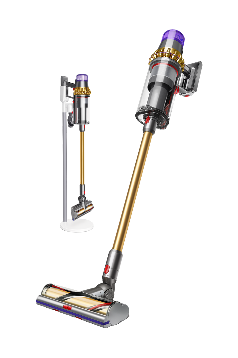 Dyson Outsize Absolute Extra