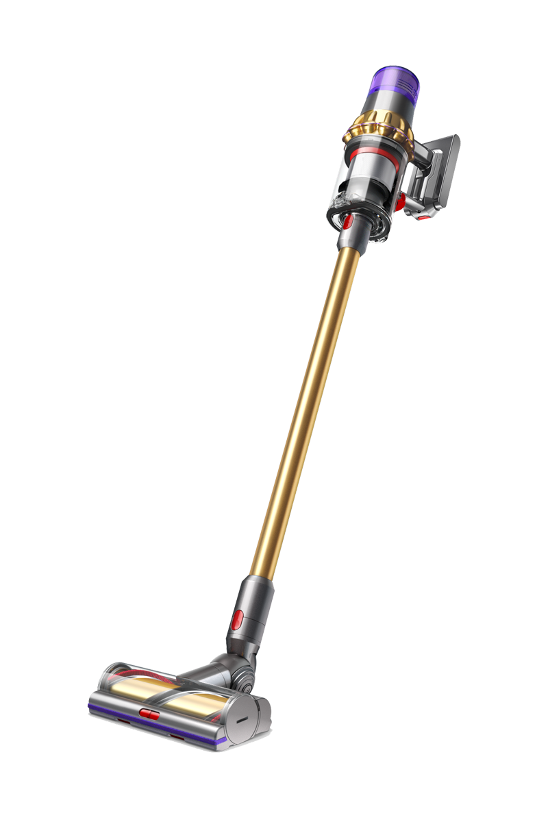 Dyson V11™ Absolute+ (Iron/Gold)