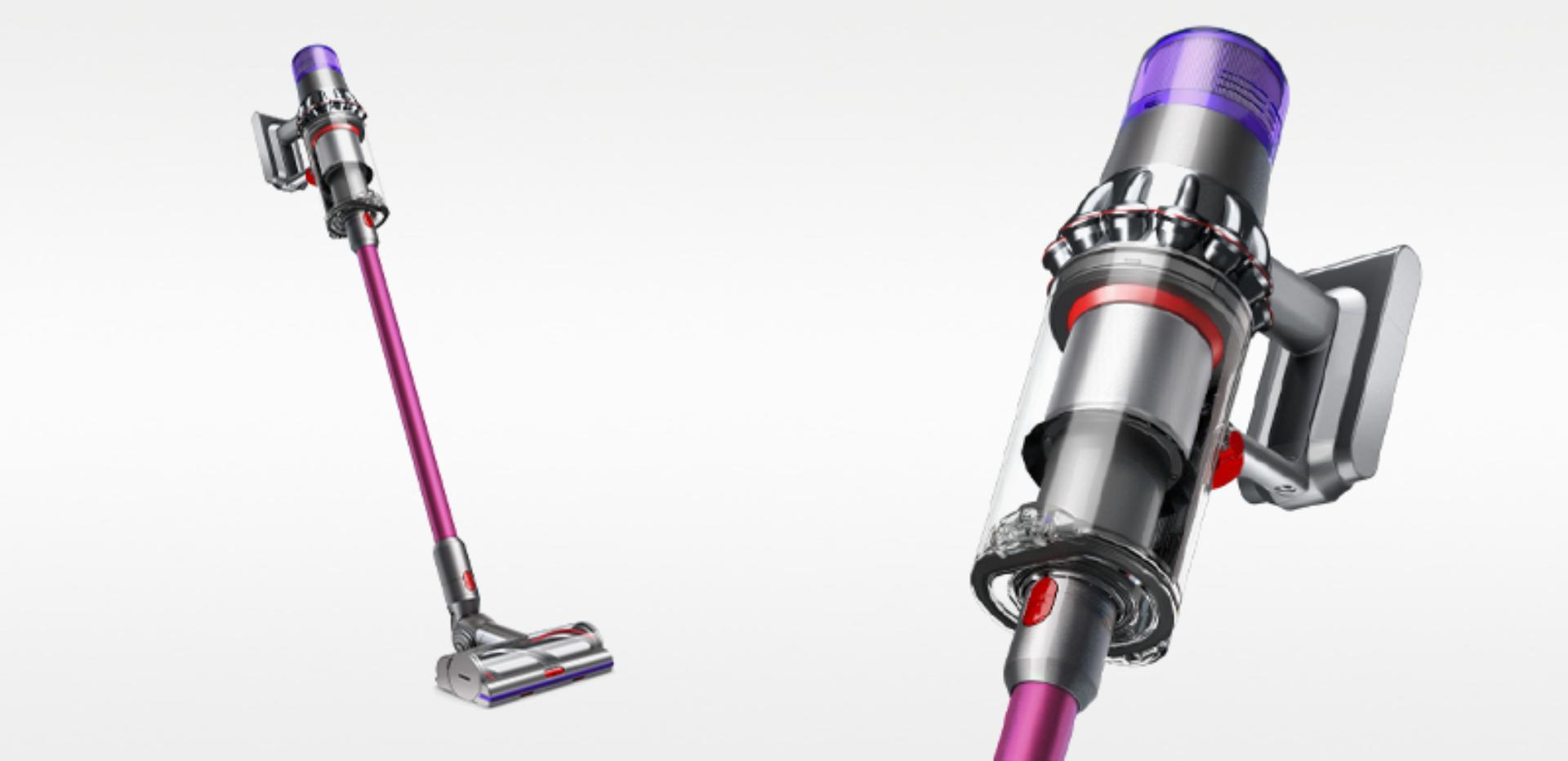 Image showing Dyson V11 Torque Drive cordless vacuum