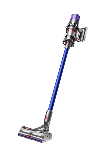 Dyson V11 Absolute Pro (Nickel/Blue)
