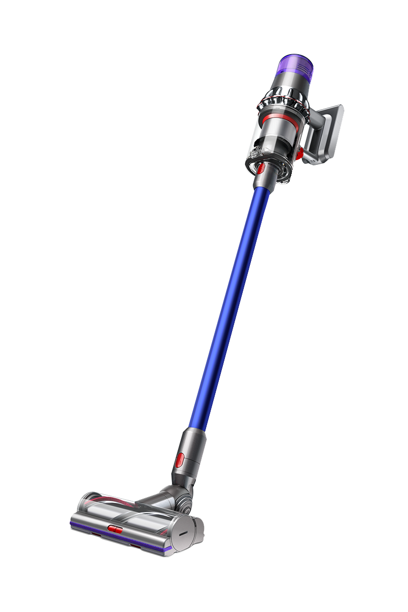 Dyson V11™ Absolute+ (Nickel/Blue)