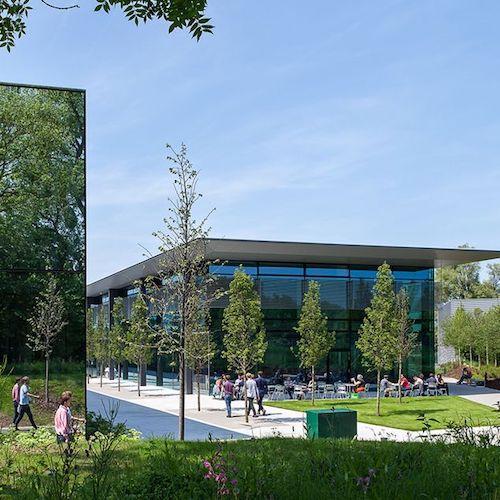 Technologický institut Dyson