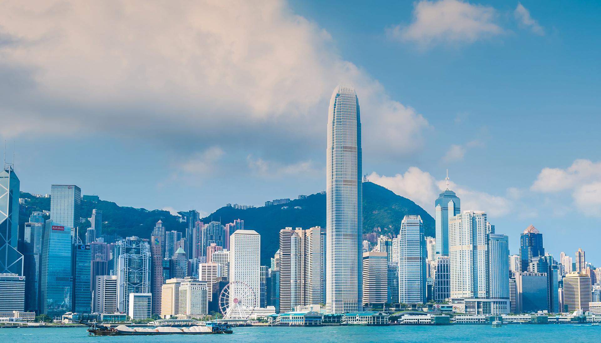 香港空氣質素