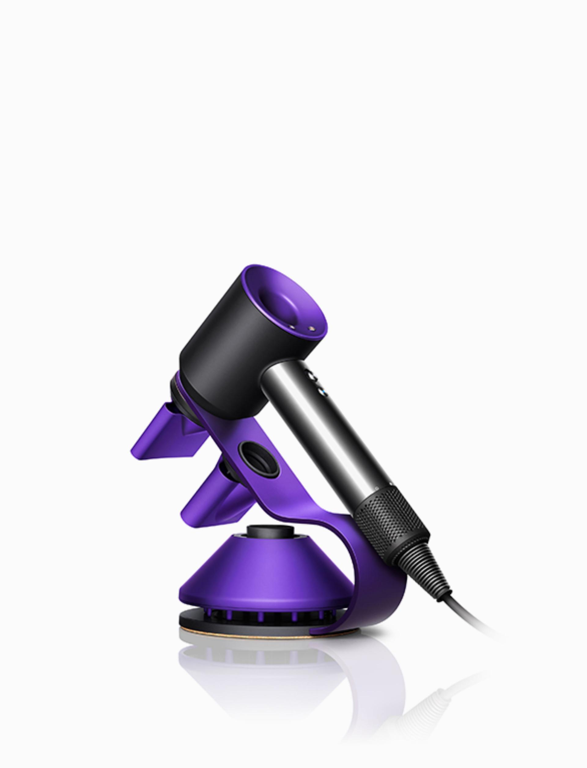 HD03 purple+stand