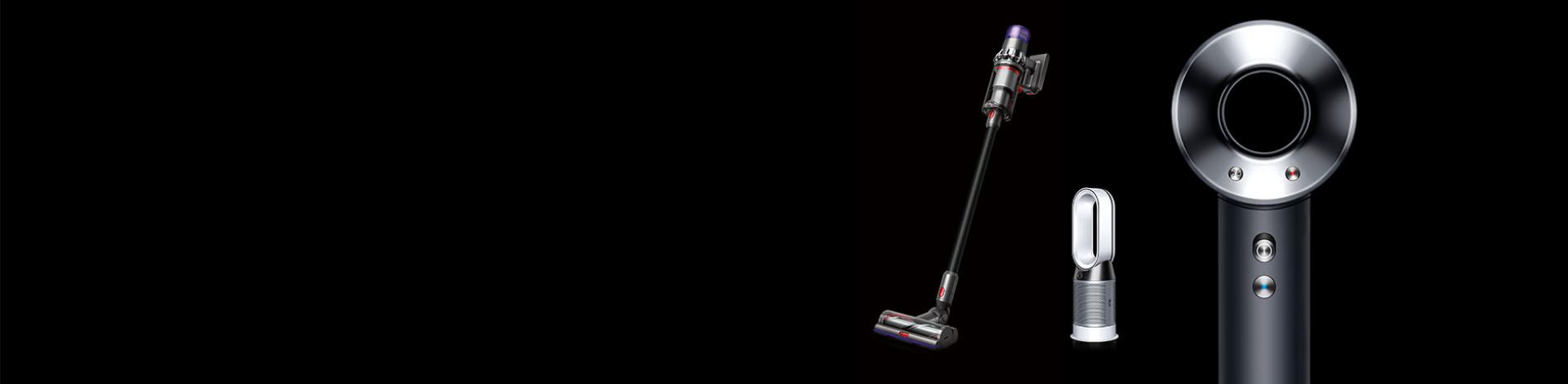 Selection of Dyson machines