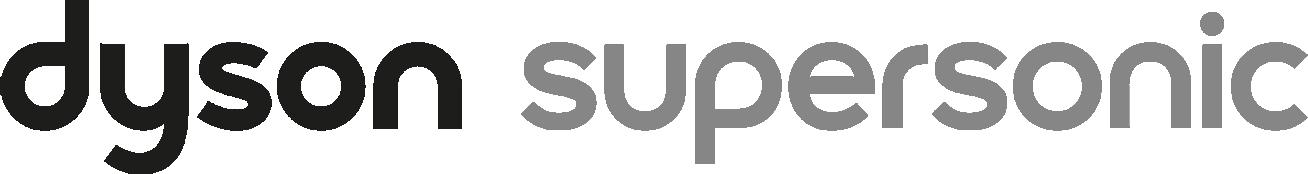 Logo Dyson Supersonic