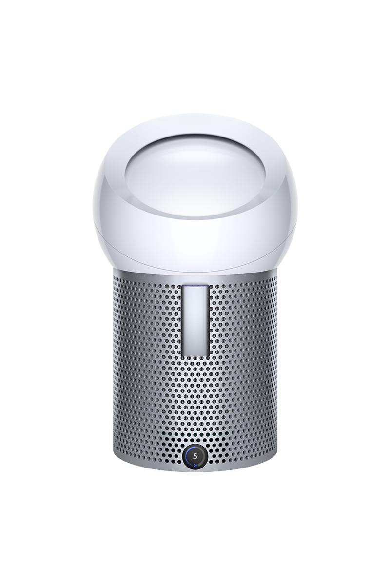 Dyson Pure Cool Me™ personal purifier fan (White/Silver)