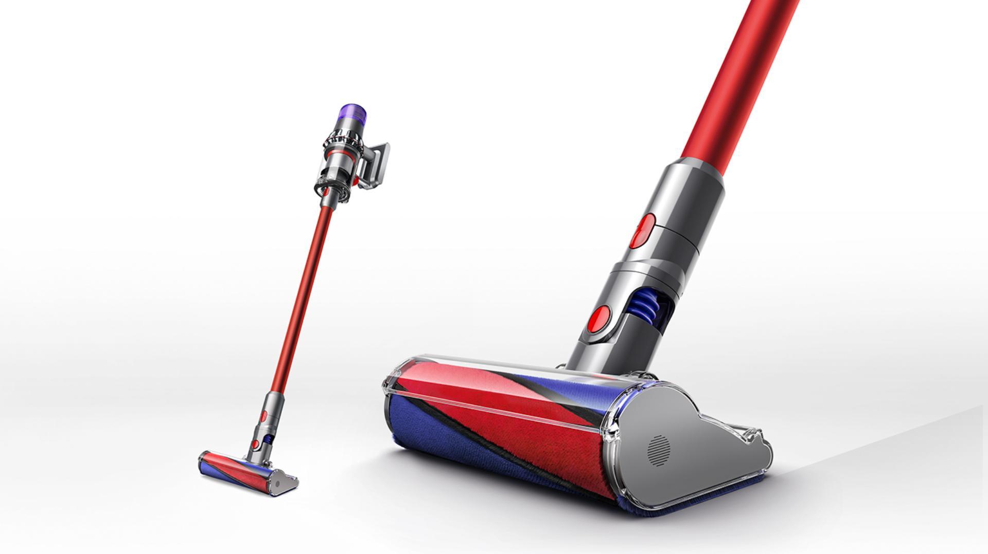 CNY cordless vacuum